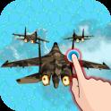 Flugzeug Wargame TouchEdition
