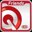 QFriends - 스마트카, S-Cure, 차량관리