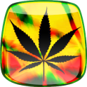 Rasta Weed Live Wallpaper
