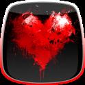 Valentinstag Live Hintergrund
