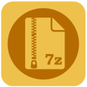 Lite 7z zip & 7z File Extractor