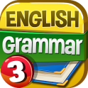 English Grammar Test Level 3