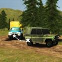 Dirt Trucker
