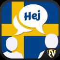 स्वीडिश बोलते हैं