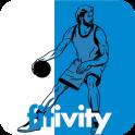 Basketball Forward's Training