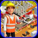 City Airport Building Construction