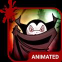 Vampire Clavier Animé