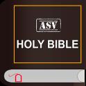 American Standard Version Free -Offline ASV Bible