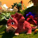 Kids Dinosaur Games