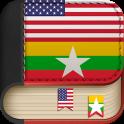 English to Burmese Dictionary - Learn English Free