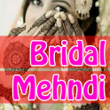 Bridal Mehdni Designs 2018