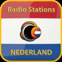 Radio Stations Netherlands