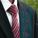 Tie a Tie Step By Step Guide