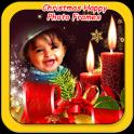 Christmas Happy Photo Frames