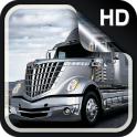 Trucks Live Wallpaper