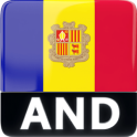 Andorra Radio Stations FM-AM