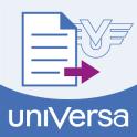uniVersa RechnungsApp