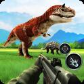 Dinosaur Hunter Sniper Safari Animals Hunt