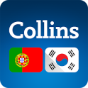 Collins Korean-Portuguese Dictionary