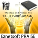 Worship and Praise Lyrics Pro