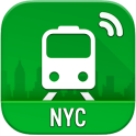 MyTransit NYC Subway, MTA Bus, LIRR & Metro North