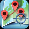 무료 지도 측정기