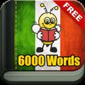 Italienisch Lernen 6000 Wörter