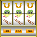 Snakes and Ladders Slot Machine. Free Bonus Games