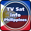 TV 위성 정보 필리핀