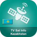 TV 위성 정보 카자흐스탄