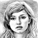 Desenho a Lápis Pencil Sketch