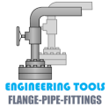 Flange & Pipe Dimensions