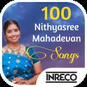 100 Top Nithyasree Mahadevan Songs