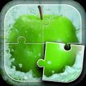 フルーツゲーム 無料 ジグソーパズル