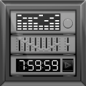 music player with parametric equalizer & surround
