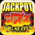 Big 777 Jackpot Casino Slots