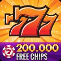 Xmas Slot Machine Free Casino