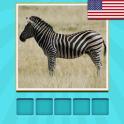 Tiere Quiz