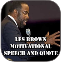 Les Brown Motivational Speaker