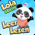 Leer Lezen met Lola GRATIS