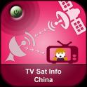 TV Sat Info China
