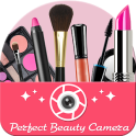 Women Perfect Makeup Camera