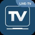 Fernsehen App mit Live TV