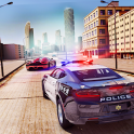 US Police Car Chase City Gangster 2019