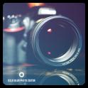 DSLR Camera Photo Effects