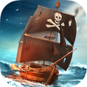 Pirate Ship Sim 3D