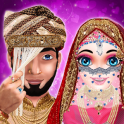 Hijab Girl Wedding