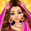 Indian Princess Dress Up