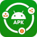 Apk Extractor & Apk Share Pro