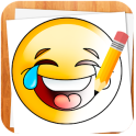 How to Draw Emoji Emoticons